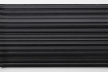 lacquered: Black lacquering plate