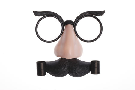 dressing up costume: Funny Disguise