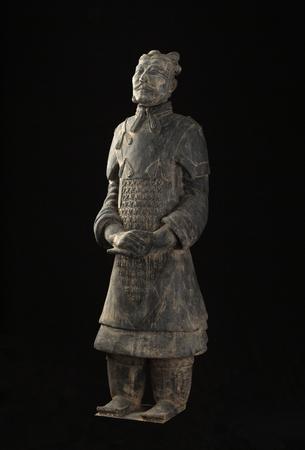 terracotta: Terracotta Warrior
