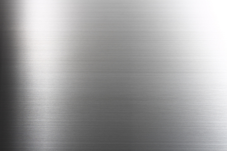 Brushed metal texture abstract background Banco de Imagens - 46618111