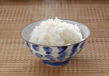 RiceSteamed White rice