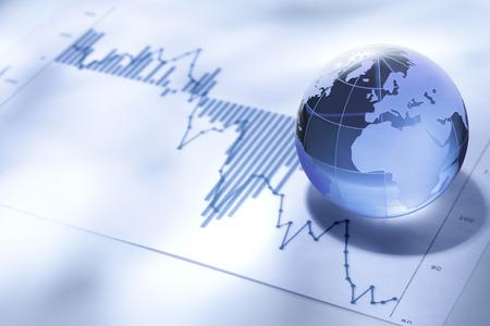 グローバル ビジネスと金融