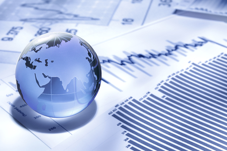 financial world: Global Business and Finance