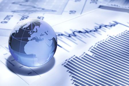 Wereldwijde handel en financiën