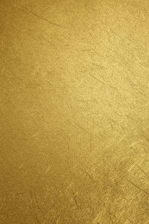 Gouden achtergrond Stockfoto