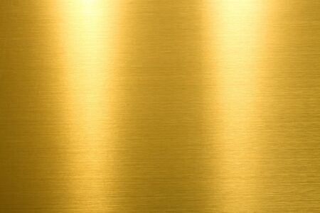 Gold shining texture background
