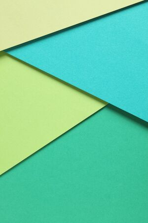 Color paper texture as background