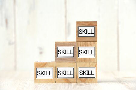 Business Image - Skill Up