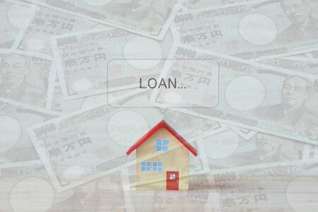 Housing and money problem image