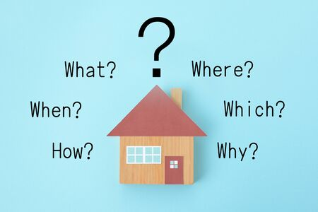 Housing questions
