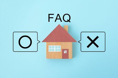 Housing FAQs
