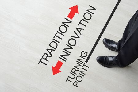 Business Image: Tradition or Innovation?