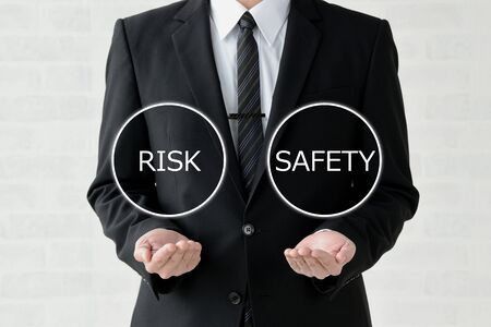 Business Image - Risk or Safety?