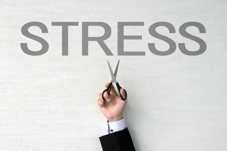 Business Image - Reducing Stress