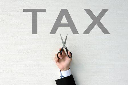 Business Image - Tax Saving