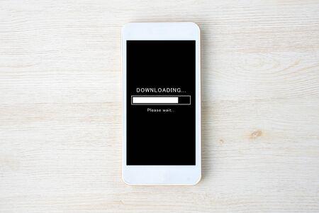 App download image