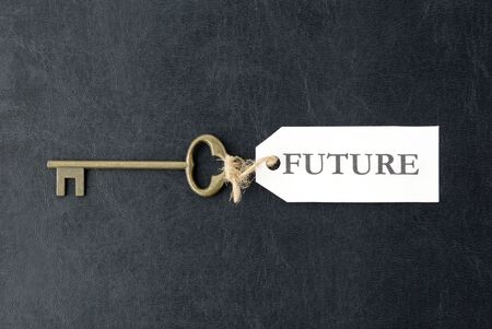 The Key to the Future