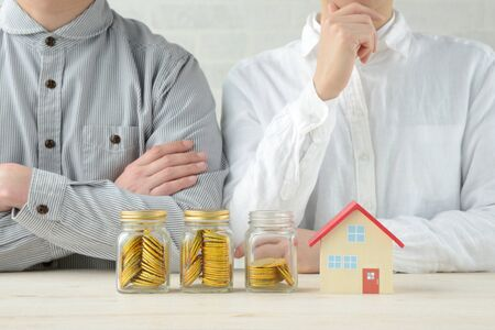 Money discussions on housing