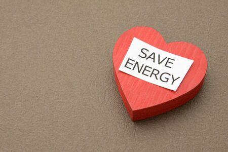 Energy saving image