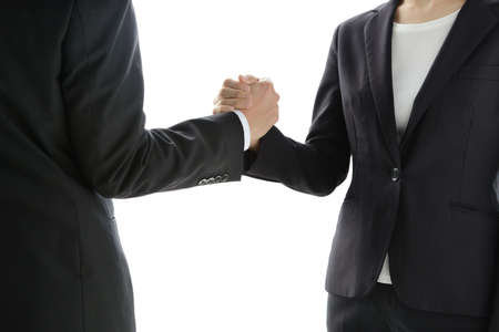 Business Concepts - Partnerships