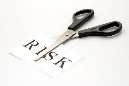 Risk hedging image