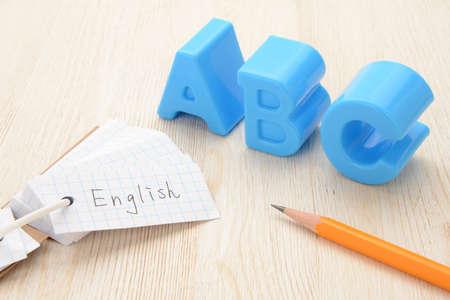 Image of English Education
