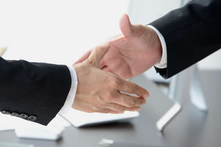 Business Image - Contract Establishment