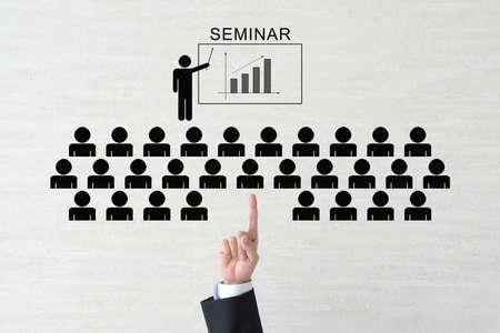 Business Image - Seminar
