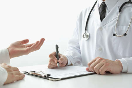 Doctor and patient inquiries