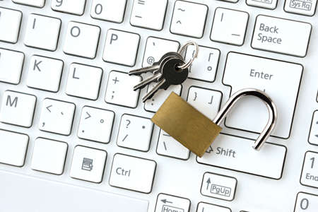 Pc security protection image