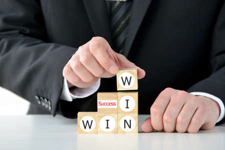 Business Image - win-win