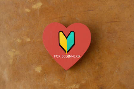 Beginner Mark and Heart Objects