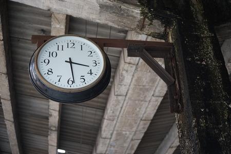 nostalgia: Nostalgia Train station