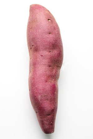 omission: a sweet potato