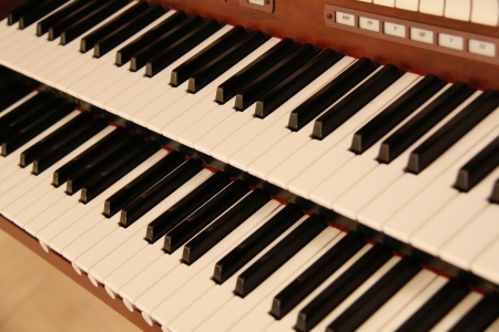 An organ Stock Photo - 17964726