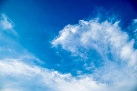 sky clouds: Las nubes del cielo