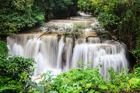 Waterfalls in thailand photo