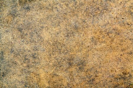 Texture of old granite rock background tile flooring