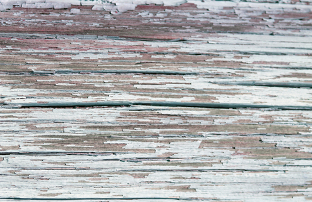 Abstract background of an old wooden wall with a bright texture. background of wooden plank texture wall with selected tone color paint watercolor pastel