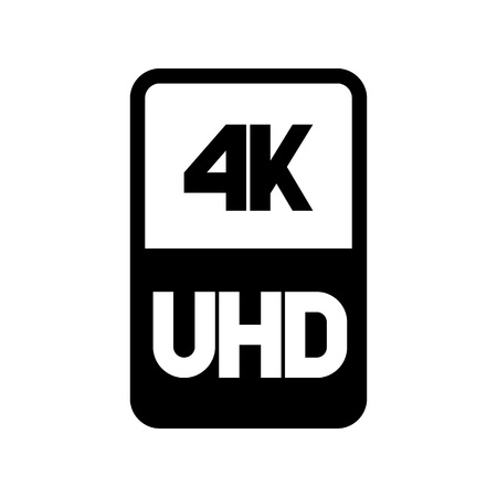 resolutions: 4k Ultra HD