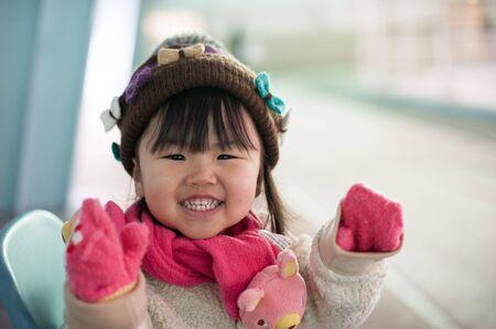 winter clothes: Winter clothes children