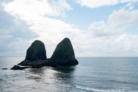 let on: Hokkaido dej� rocas olor en la ciudad nueva