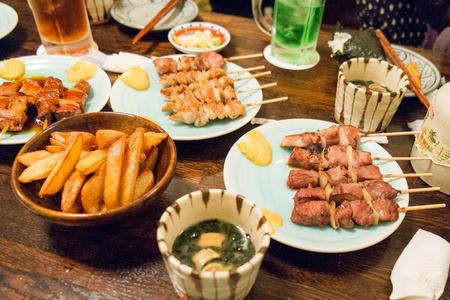 Japan's Tavern
