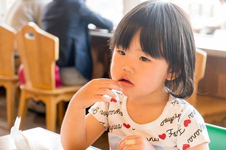 kids meal: Kids meal Stock Photo
