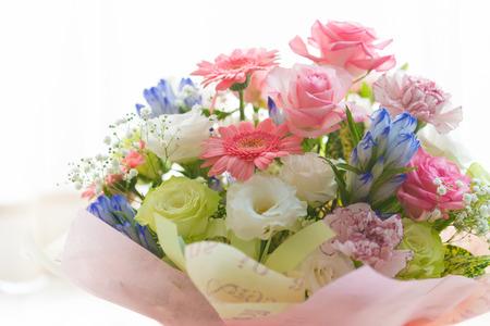 Flower arrangement 免版税图像