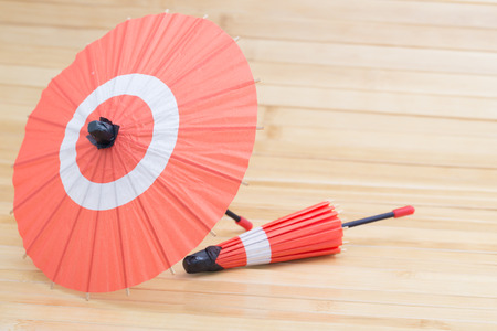 small articles: Japanese umbrella