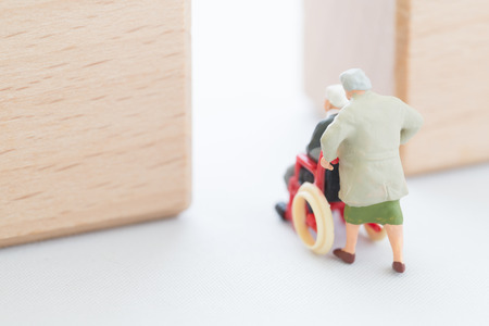 bereaved: The life of the old age