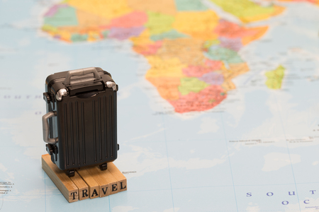 Image of travel Stock Photo