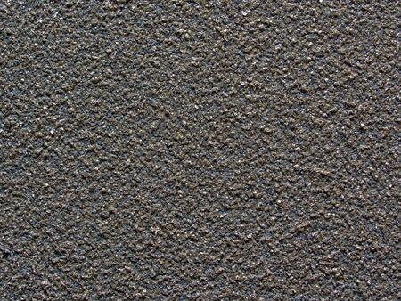Macro close up image of abrasive surface.