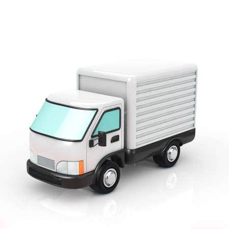 hauler: truck